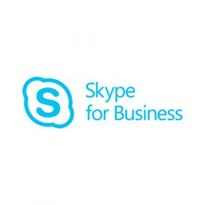 Интеграция со Skype for Business